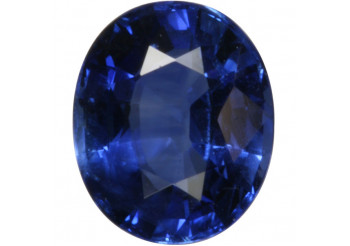 How to select original blue sapphire