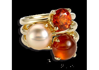 Hessonite: a stone filled with energies