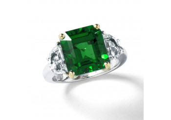Astrological Benefits Of Emerald