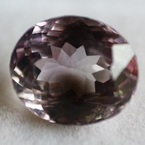 Natural Amethyst (Kathela) - 10.98 carats