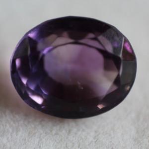 Natural Amethyst (Kathela) - 4.72 carats