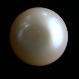 Natural Pearl (Moti) - 12.26 carats