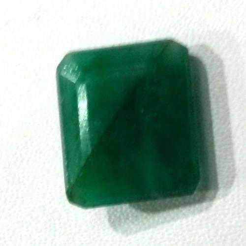 Natural Emerald (Panna) - 4.73 carats