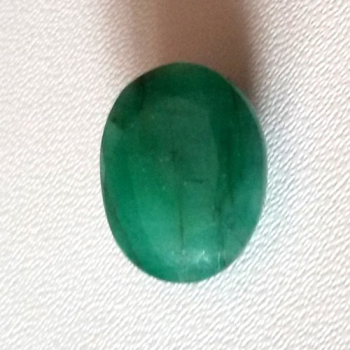 Natural Emerald (Panna) - 4.5 carats