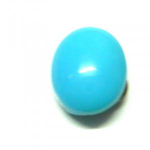 Natural Turquoise (Firoza) - 9.45 carats