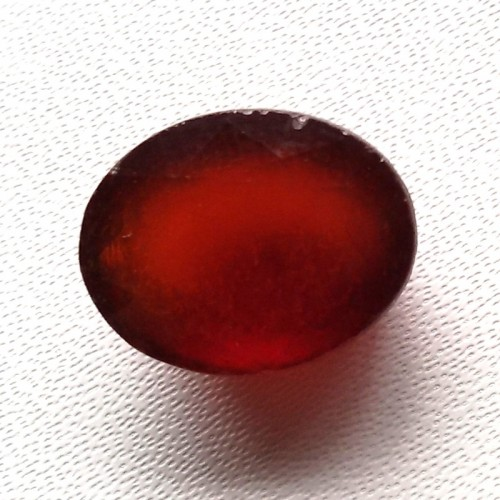 Natural Hessonite (Gomed) - 11.03 carats