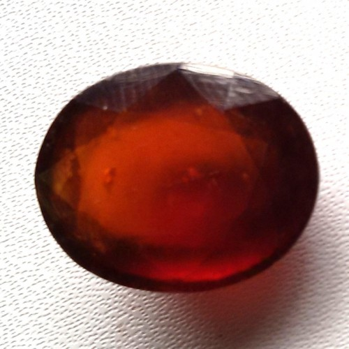 Natural Hessonite (Gomed) - 11.93 carats