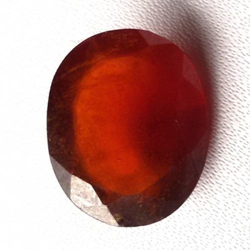 Natural Hessonite (Gomed) - 14.63 carats