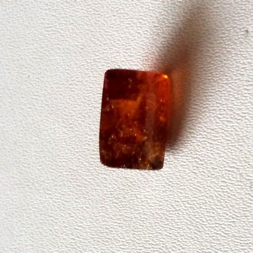 Natural Hessonite (Gomed) - 5.63 carats