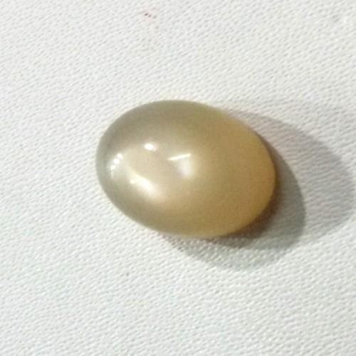 Natural Moon Stone  - 4.95 carats