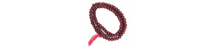 Sandal Wood (Red Chandan Mala)